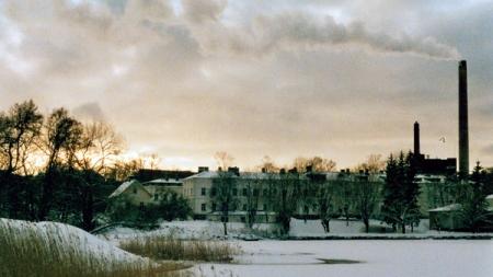 Mi and L'au, Helsinki